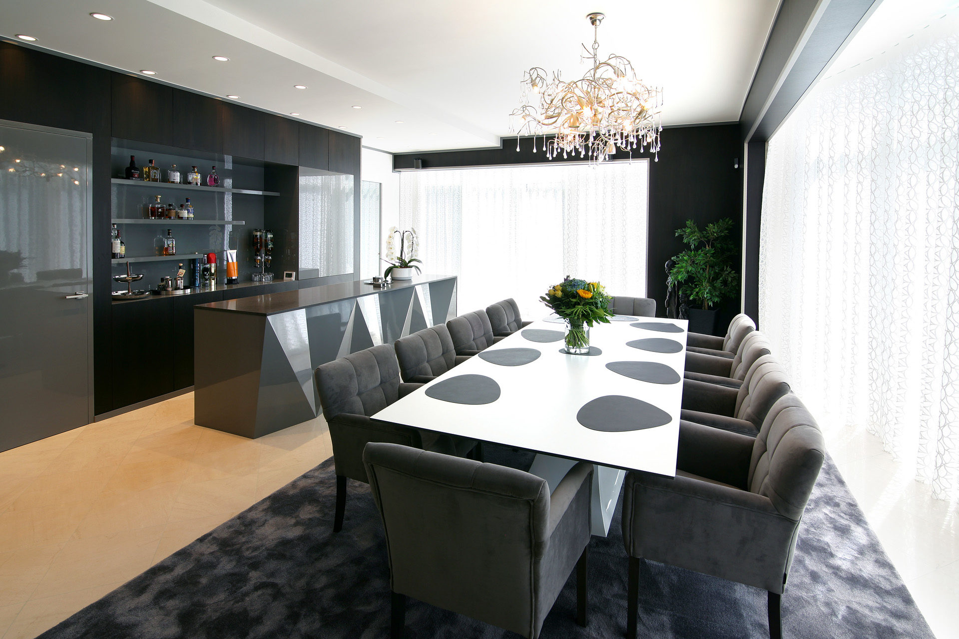 Exclusive and stylish living - Marcotte Style
