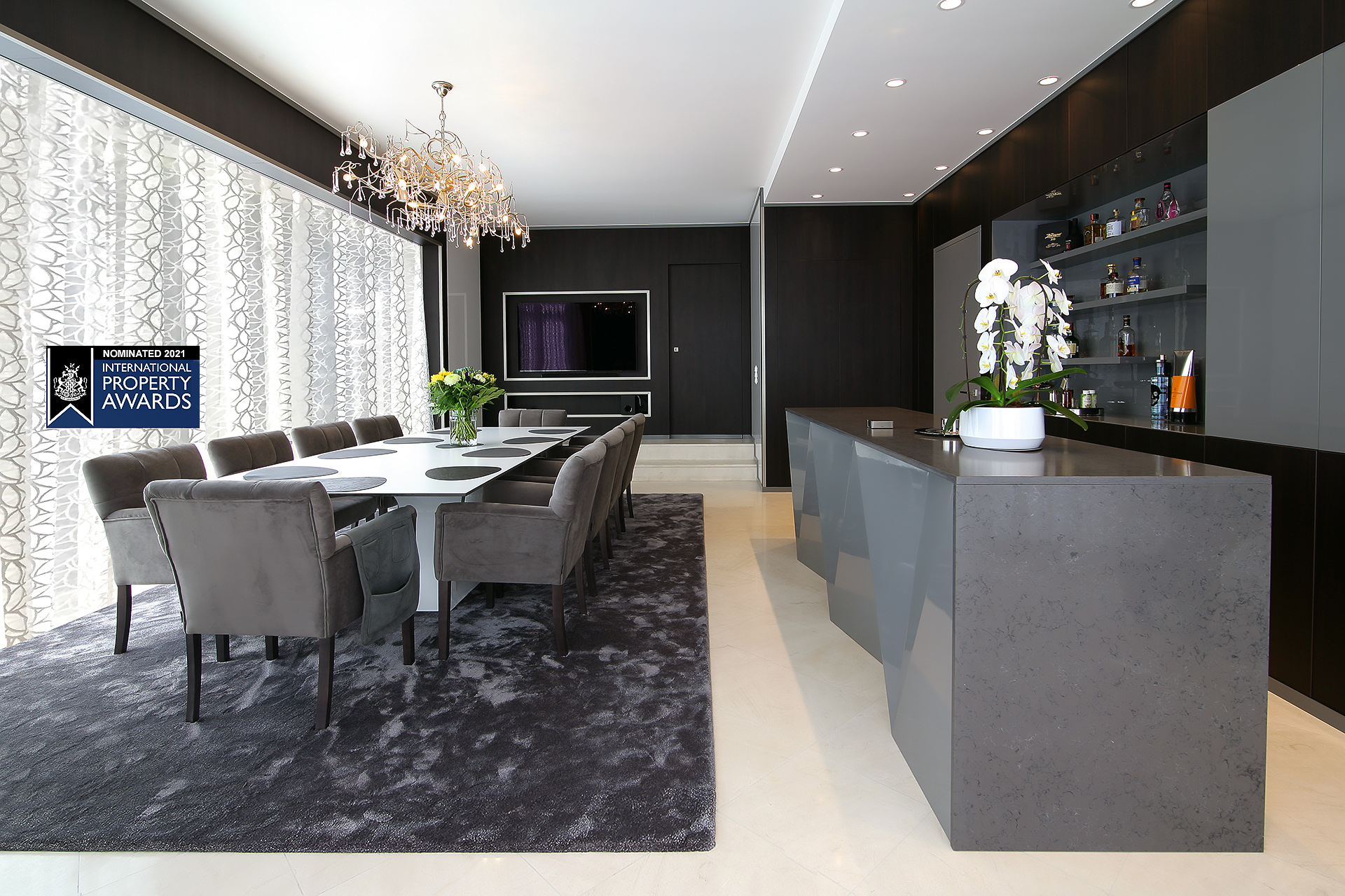 Villa moderne, rénovée à Wilrijk