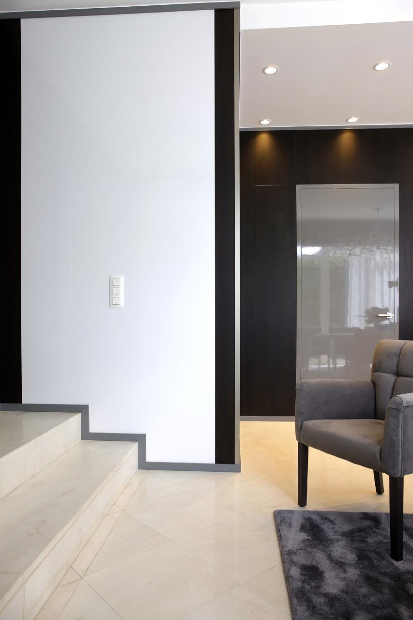 Innenarchitektur - Marcotte Style
