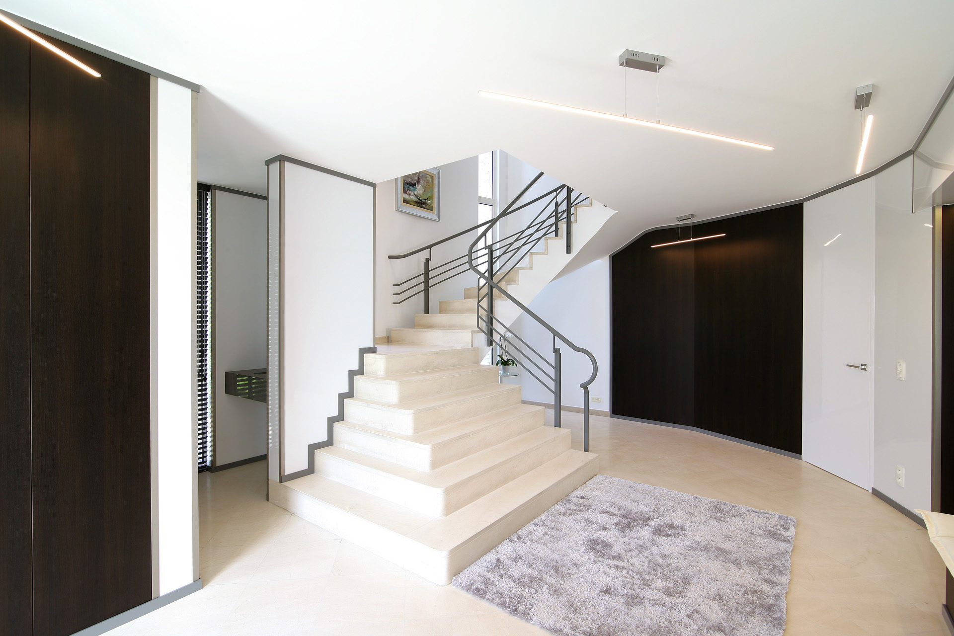 interior architect - Marcotte Style