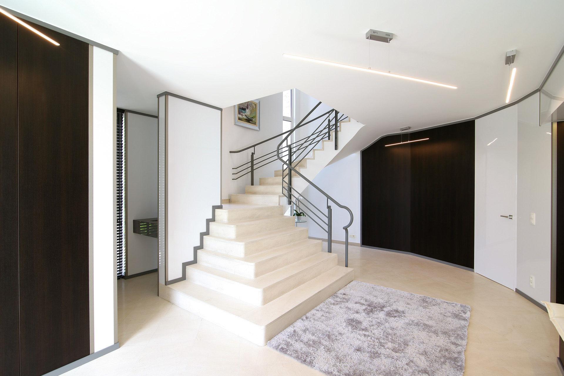 Innenarchitekten - Marcotte Style