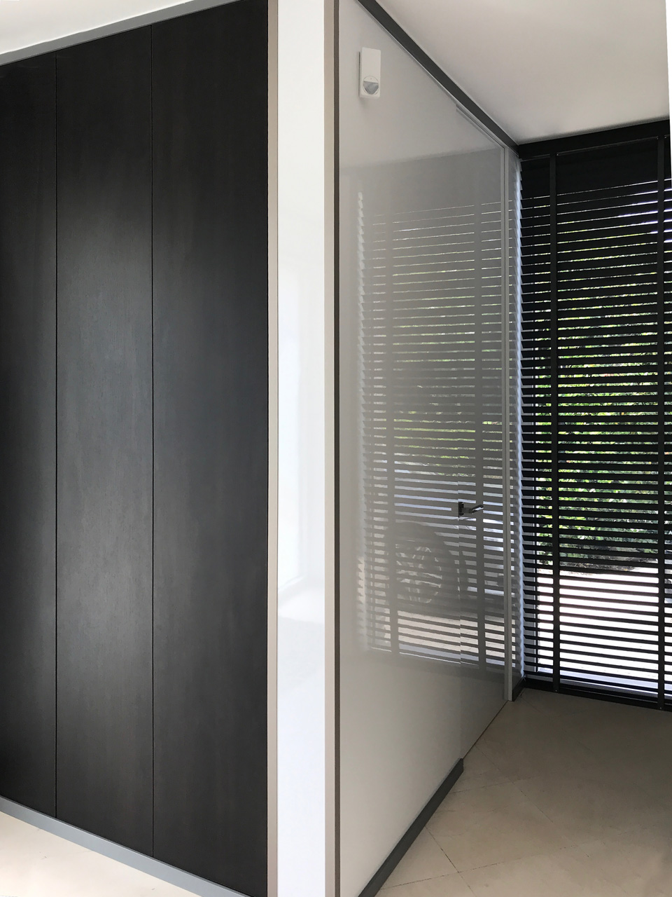 Interieur-Projekte - Marcotte Style
