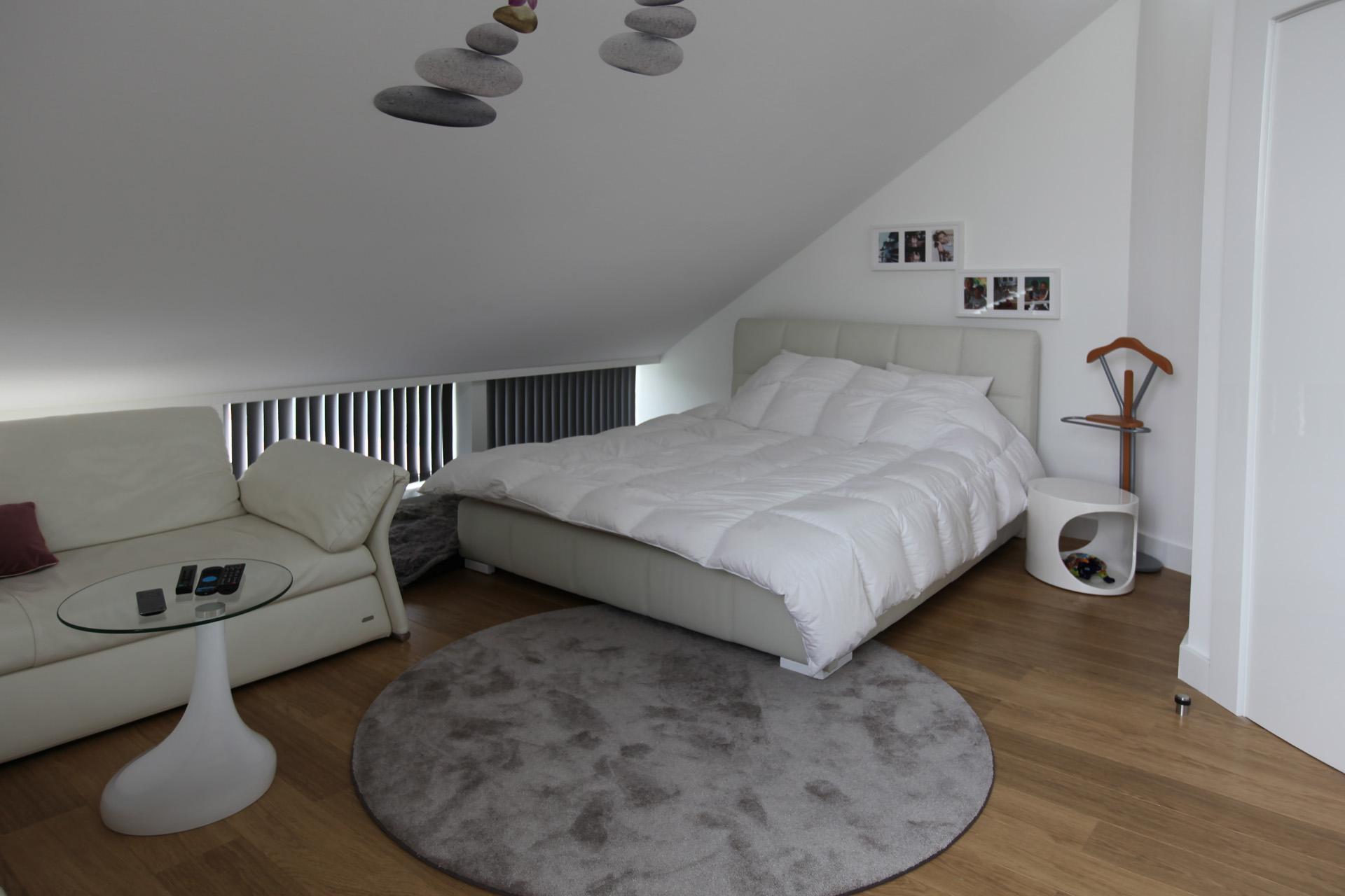 Schlafzimmer - Marcotte Style