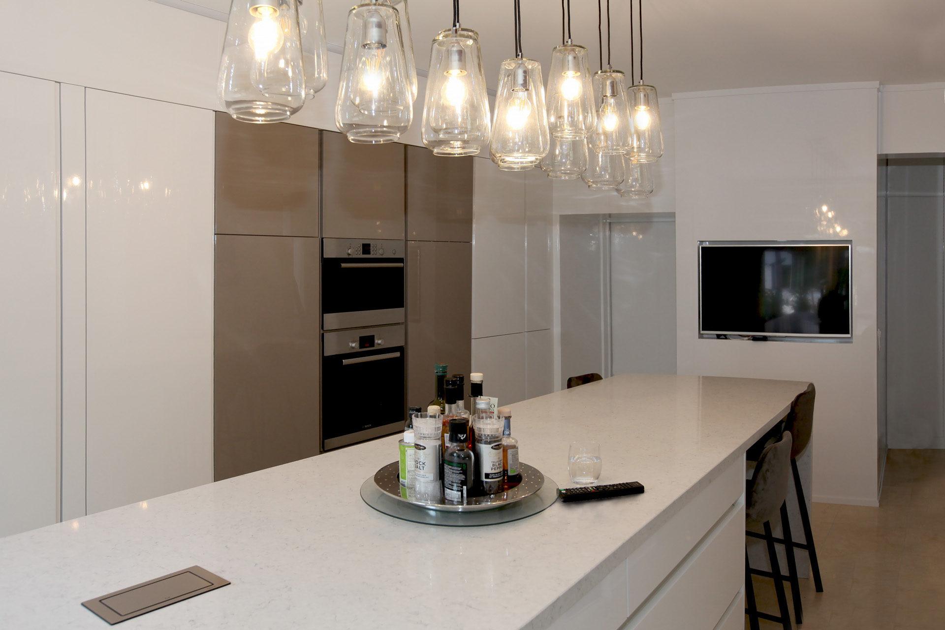 Cuisine design - Marcotte Style