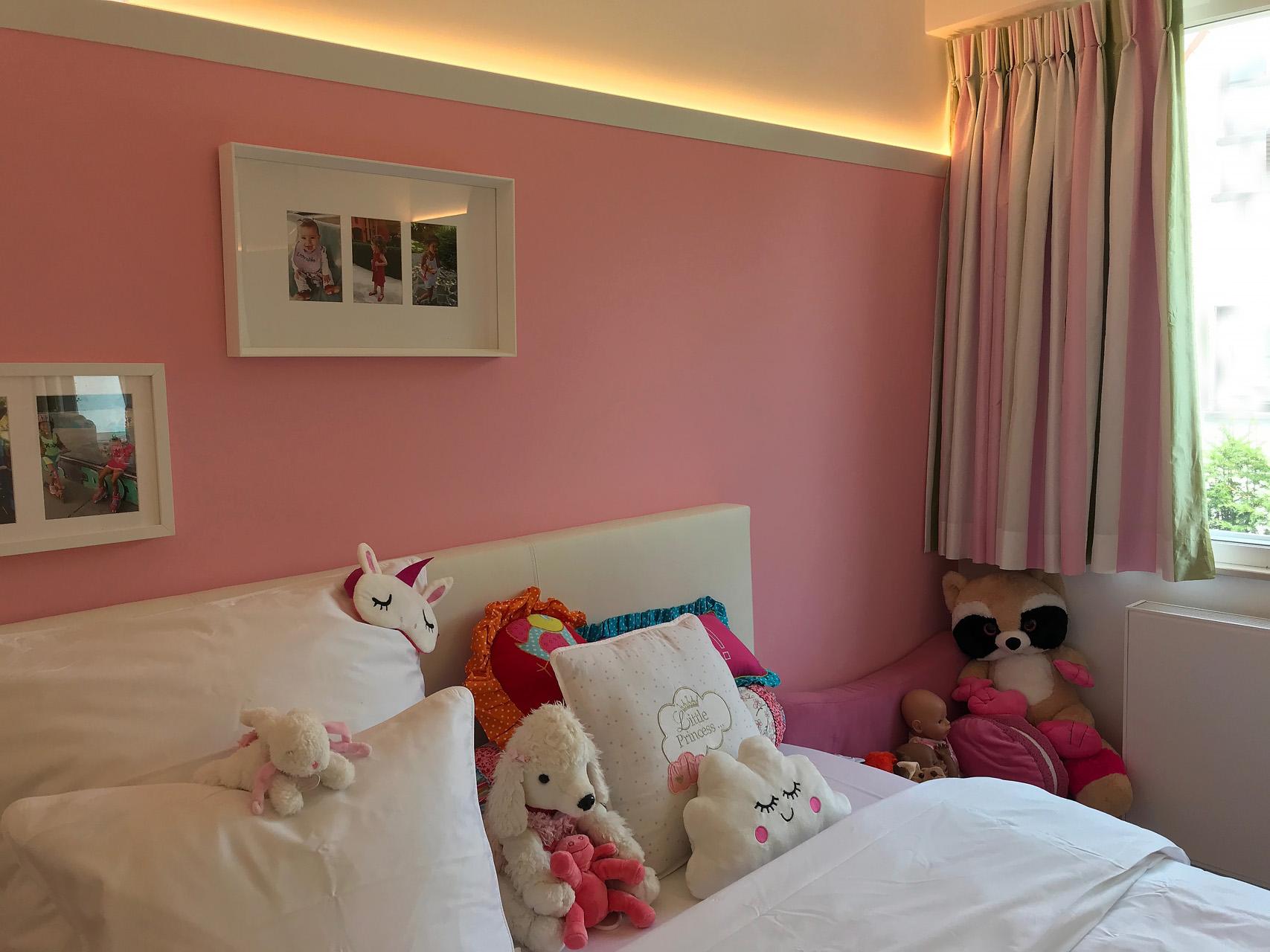 Räume - Marcotte Style