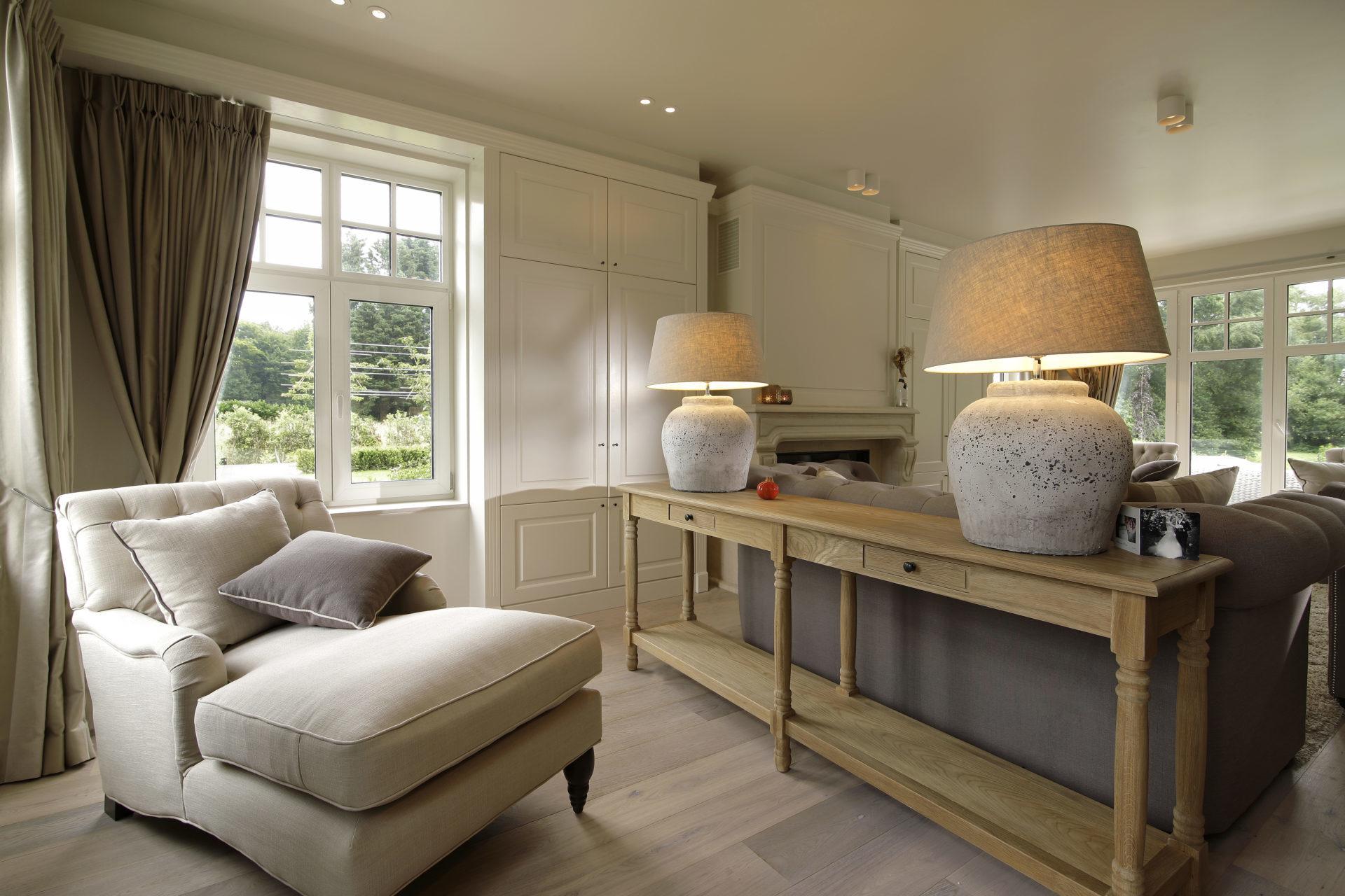 Cottage stil - Marcotte Style