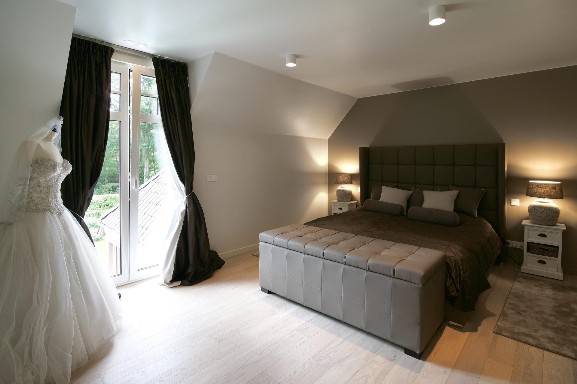 Design Interieur - Marcotte Style