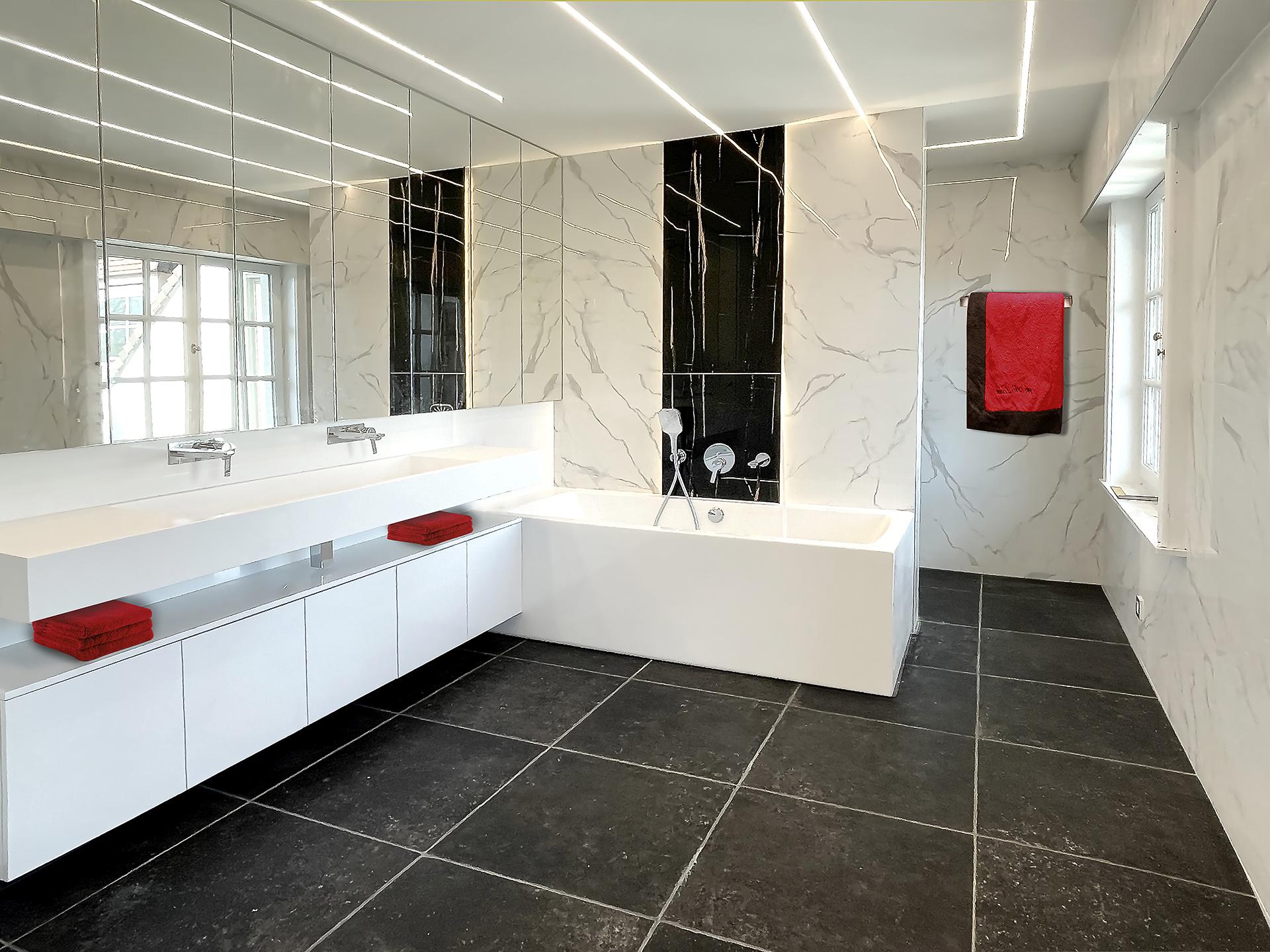 Interior decoration - Marcotte Style