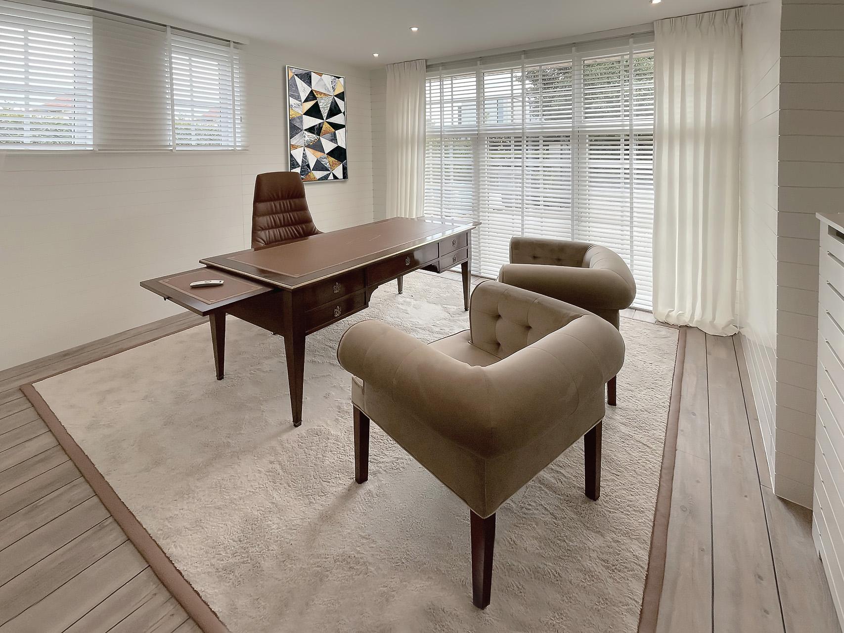 Bureau inrichting residentieel - Marcotte Style