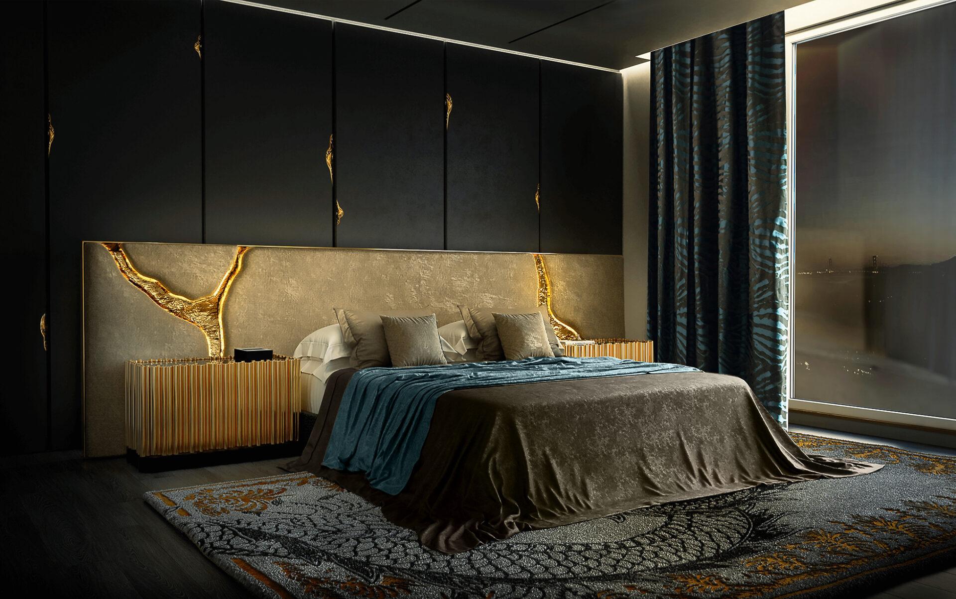 Home interior design - Marcotte Style