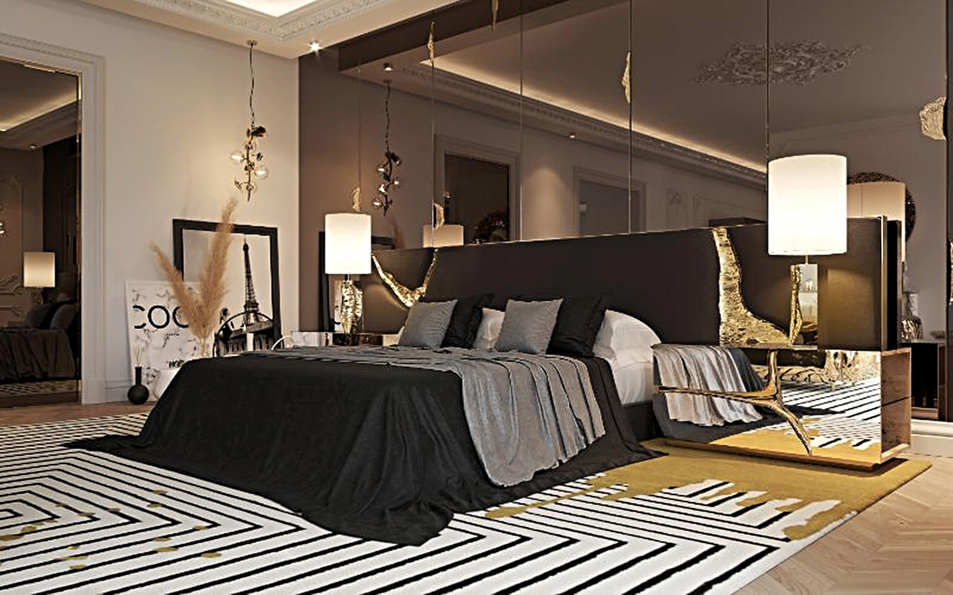 Binnenhuisinrichting - Marcotte Style